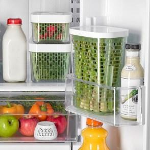 Easy DIY Kitchen Storage Ideas For Your Kitchen 20