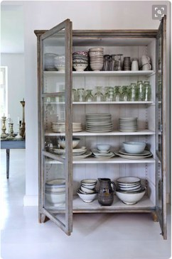 Easy DIY Kitchen Storage Ideas For Your Kitchen 33