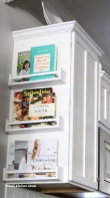 Easy DIY Kitchen Storage Ideas For Your Kitchen 39
