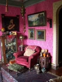 Elegant Bohemian Style Living Room Decoration Ideas 36