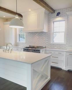 Elegant White Kitchen Cabinets For Your Kitchen 03