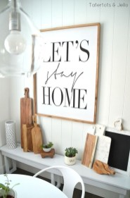 Favorite Modern Farmhouse Home Decor Ideas 16