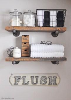 Fresh And Modern Bathroom Decoration Ideas 05