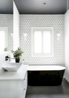 Fresh And Modern Bathroom Decoration Ideas 09