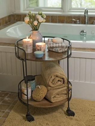 Fresh And Modern Bathroom Decoration Ideas 18