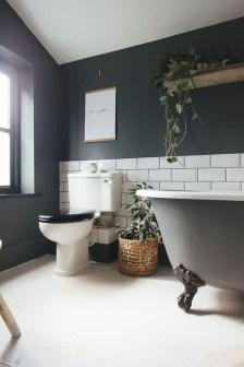 Fresh And Modern Bathroom Decoration Ideas 22
