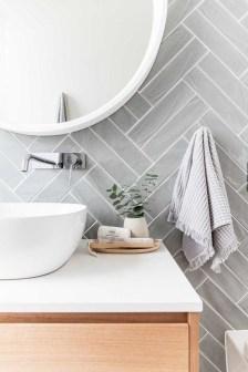 Fresh And Modern Bathroom Decoration Ideas 23