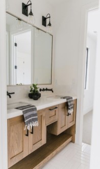 Fresh And Modern Bathroom Decoration Ideas 31