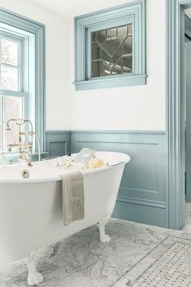 Fresh And Modern Bathroom Decoration Ideas 36