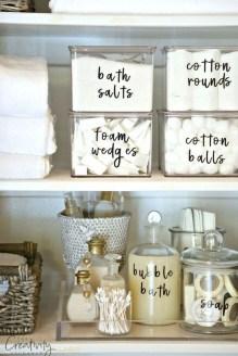 Fresh And Modern Bathroom Decoration Ideas 39