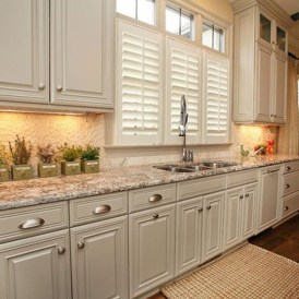 Gorgeous Farmhouse Kitchen Cabinets Decor And Design Ideas To Fuel Your Remodel 34