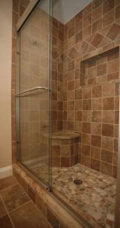 Luxurious Tile Shower Design Ideas For Your Bathroom 01