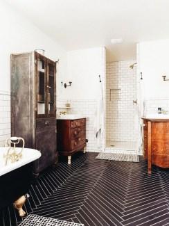 Luxurious Tile Shower Design Ideas For Your Bathroom 04