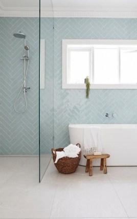 Luxurious Tile Shower Design Ideas For Your Bathroom 17