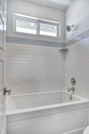 Luxurious Tile Shower Design Ideas For Your Bathroom 18