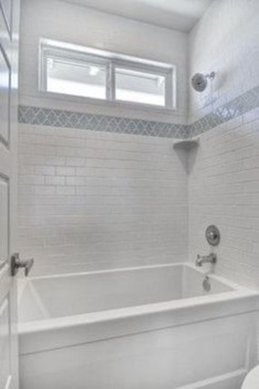 Luxurious Tile Shower Design Ideas For Your Bathroom 18