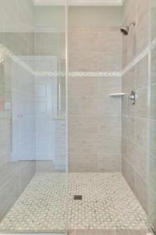 Luxurious Tile Shower Design Ideas For Your Bathroom 23