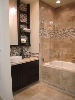 Luxurious Tile Shower Design Ideas For Your Bathroom 32