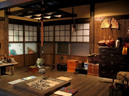 Marvelous Japanese Living Room Design Ideas For Your Home 50