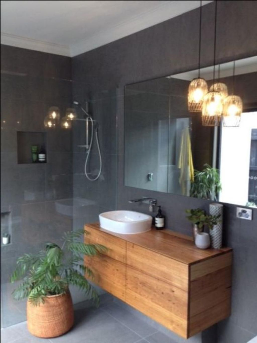 Minimalist Small Bathroom Remodeling On A Budget 10