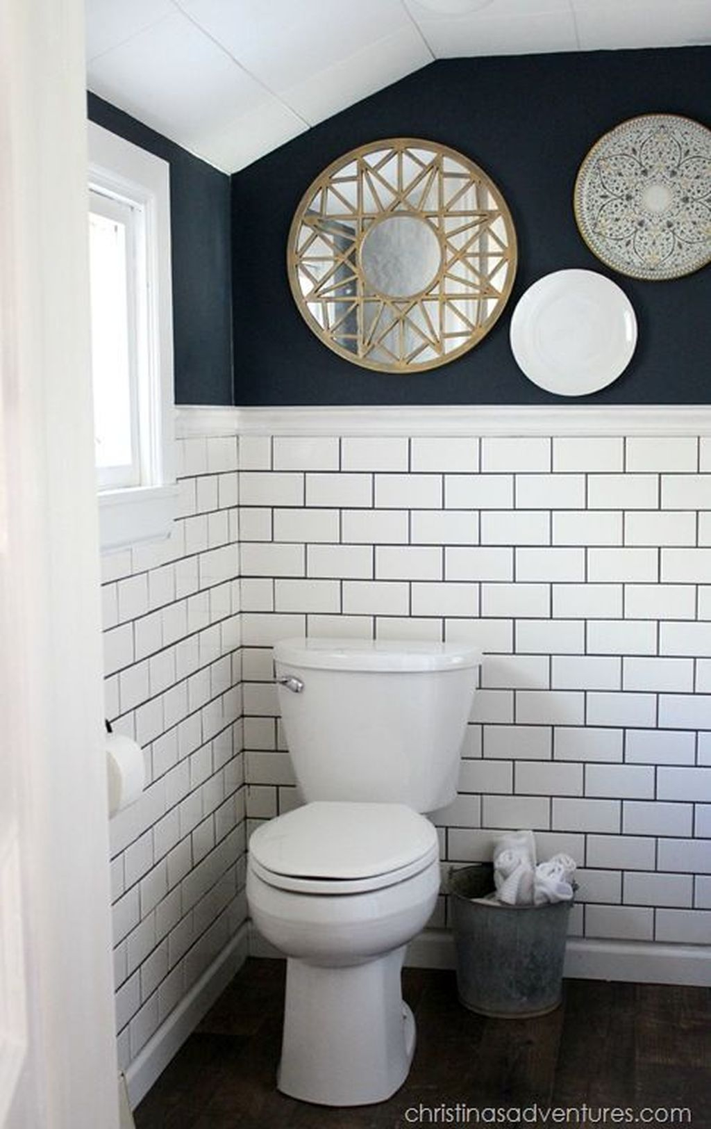Minimalist Small Bathroom Remodeling On A Budget 34