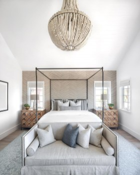Modern And Simple Bedroom Design Ideas 33