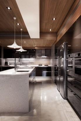Most Popular Modern Kitchen Design Ideas 09
