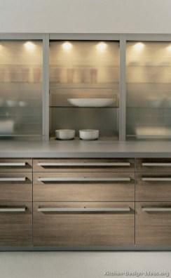 Most Popular Modern Kitchen Design Ideas 15