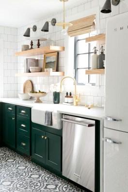 Most Popular Modern Kitchen Design Ideas 17