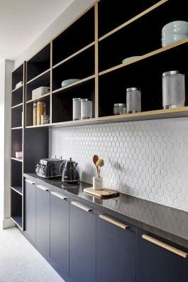 Most Popular Modern Kitchen Design Ideas 25
