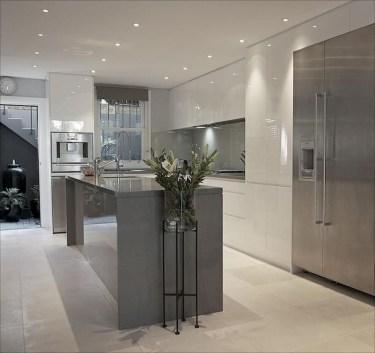 Most Popular Modern Kitchen Design Ideas 32