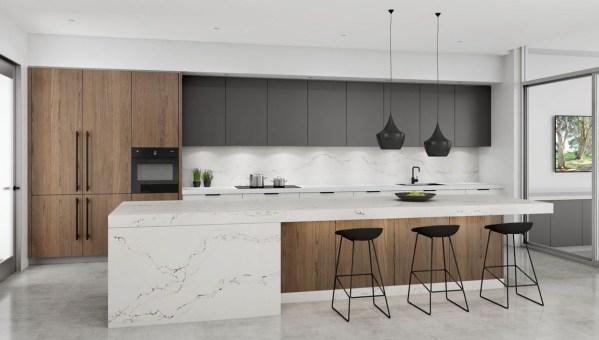 Most Popular Modern Kitchen Design Ideas 37