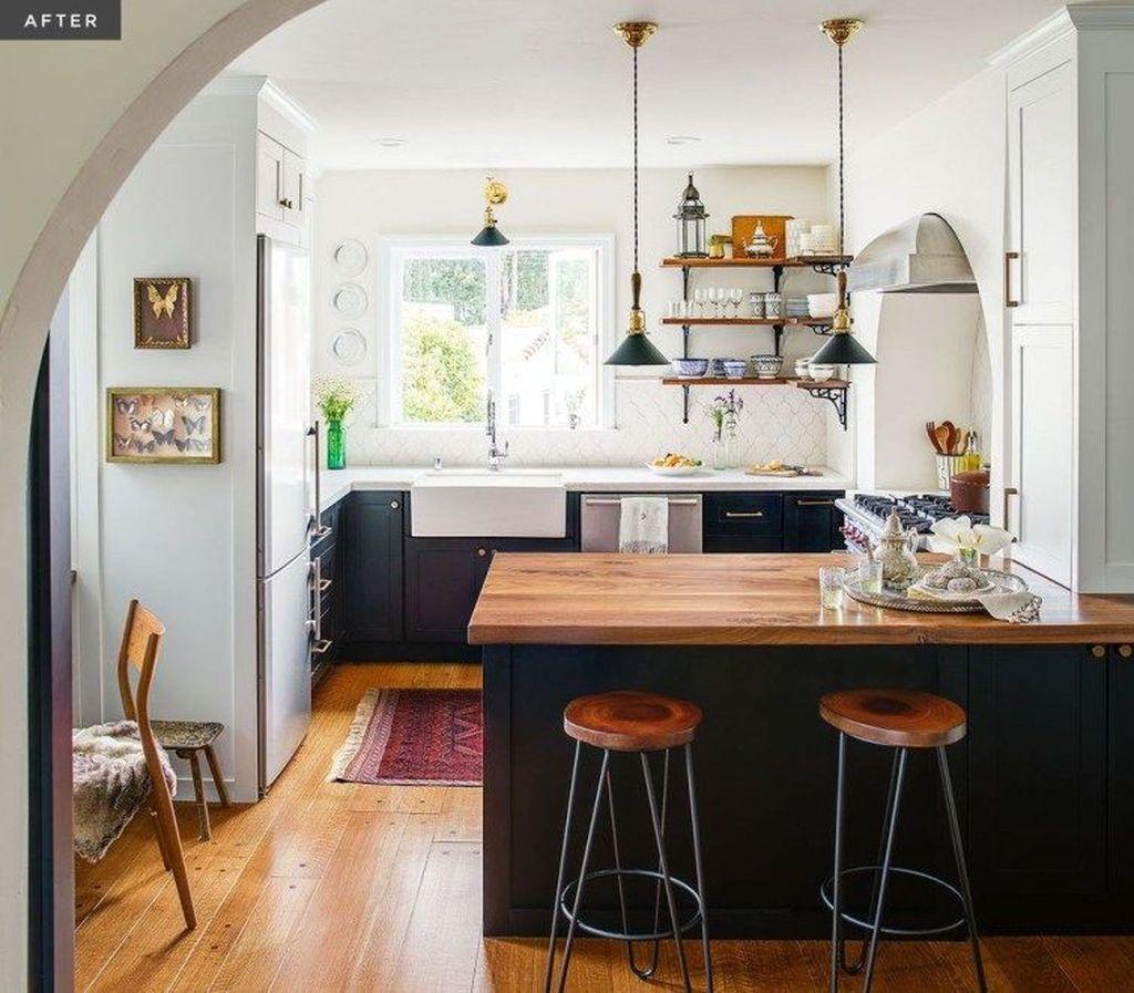 Most Popular Modern Kitchen Design Ideas 41