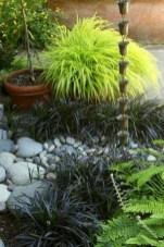 Relaxing Modern Rock Garden Ideas To Make Your Backyard Beautiful 32
