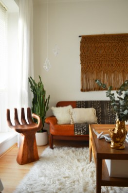 Simple DIY Apartment Decoration On A Budget16