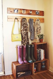 Simple DIY Apartment Decoration On A Budget30