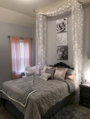 Simple DIY Apartment Decoration On A Budget46