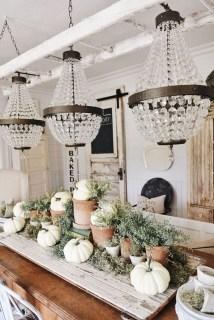 Stunning Fall Living Room Decoration Ideas 05
