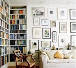 Stylish Bookshelves Design Ideas For Your Living Room 42