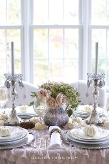 The Best Ideas For Thankgiving Table Decorations 03