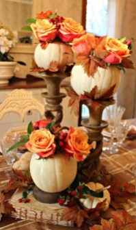 The Best Ideas For Thankgiving Table Decorations 05