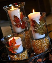 The Best Ideas For Thankgiving Table Decorations 09
