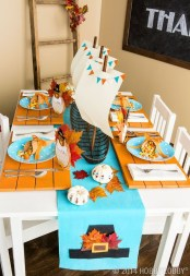 The Best Ideas For Thankgiving Table Decorations 11