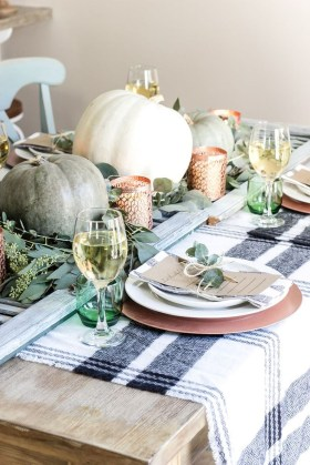 The Best Ideas For Thankgiving Table Decorations 15