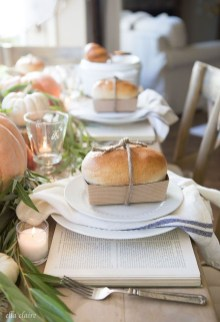 The Best Ideas For Thankgiving Table Decorations 27