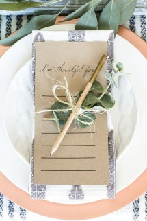The Best Ideas For Thankgiving Table Decorations 28