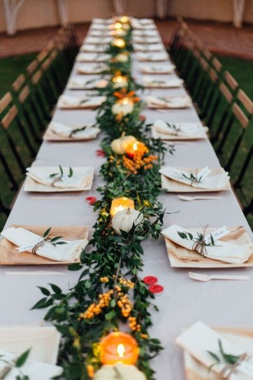 The Best Ideas For Thankgiving Table Decorations 32