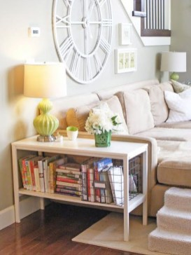 Top Design Ideas For A Small Living Room 41