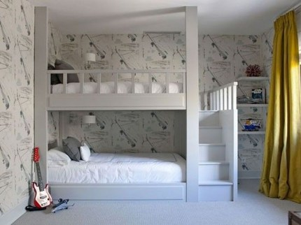 Amazing Kids Bedroom Furniture Buds Beds Ideas 32