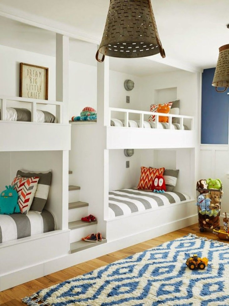 Amazing Kids Bedroom Furniture Buds Beds Ideas 33